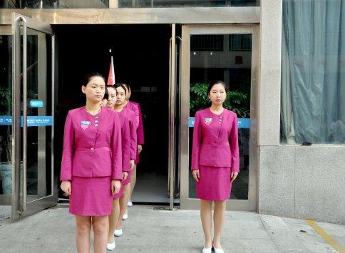 祖华诞普天庆 东方十年未来梦